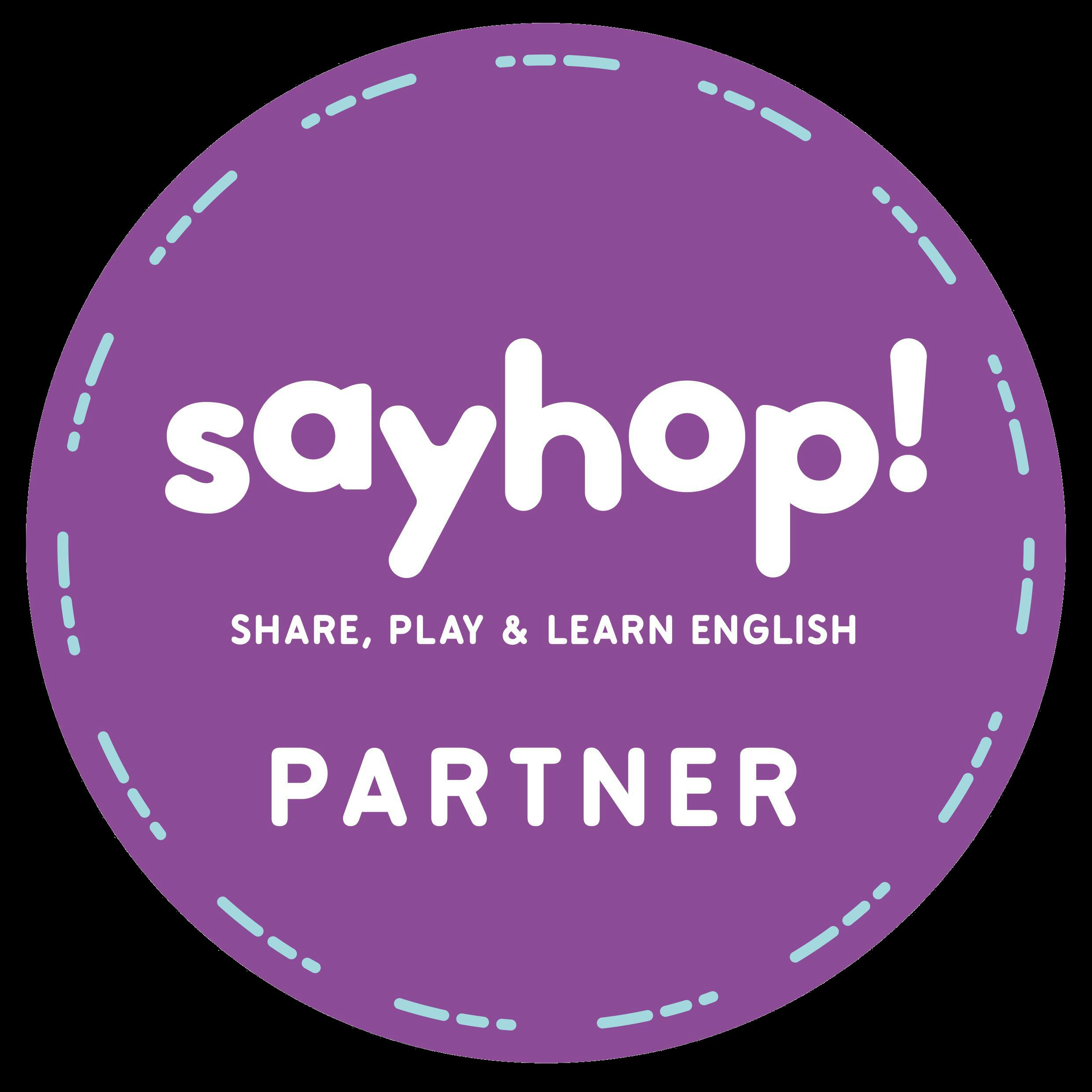 Partner Purple